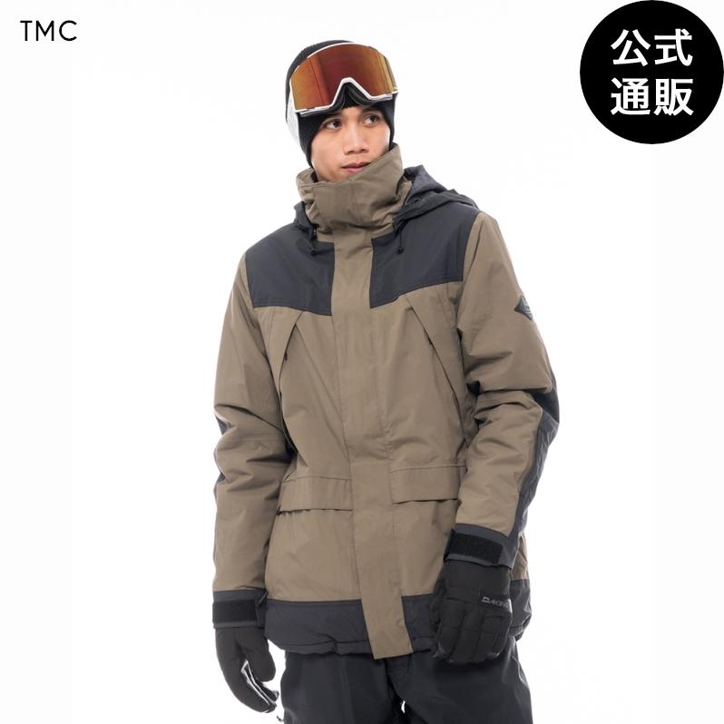 2019 ダカイン メンズ STONEHAM JACKET スノージャケット TMC 全1色 S/M/L/XL DAKINE