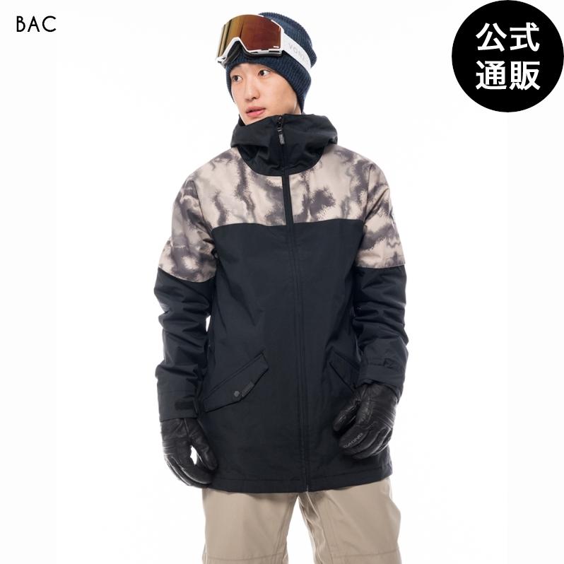 【OUTLET】【送料無料】2019 ダカイン メンズ DENISON JACKET スノージャケット BAC【2019年冬モデル】 全1色 S/M/L/XL DAKINE