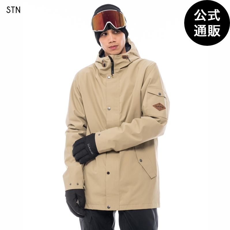 2019 ダカイン メンズ SUTHERLAND JK スノージャケット STN 全1色 S/M/L DAKINE