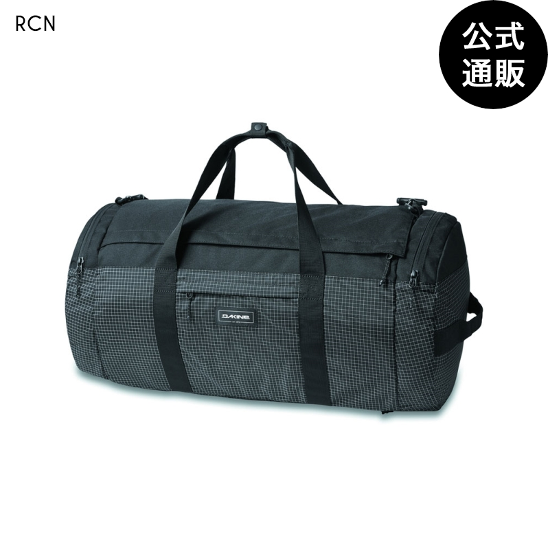 【OUTLET】【送料無料】2019 DAKINE CONCOURSE DUFFLE PACK 58L ダッフルバッグ RCN 全1色 F DAKINE