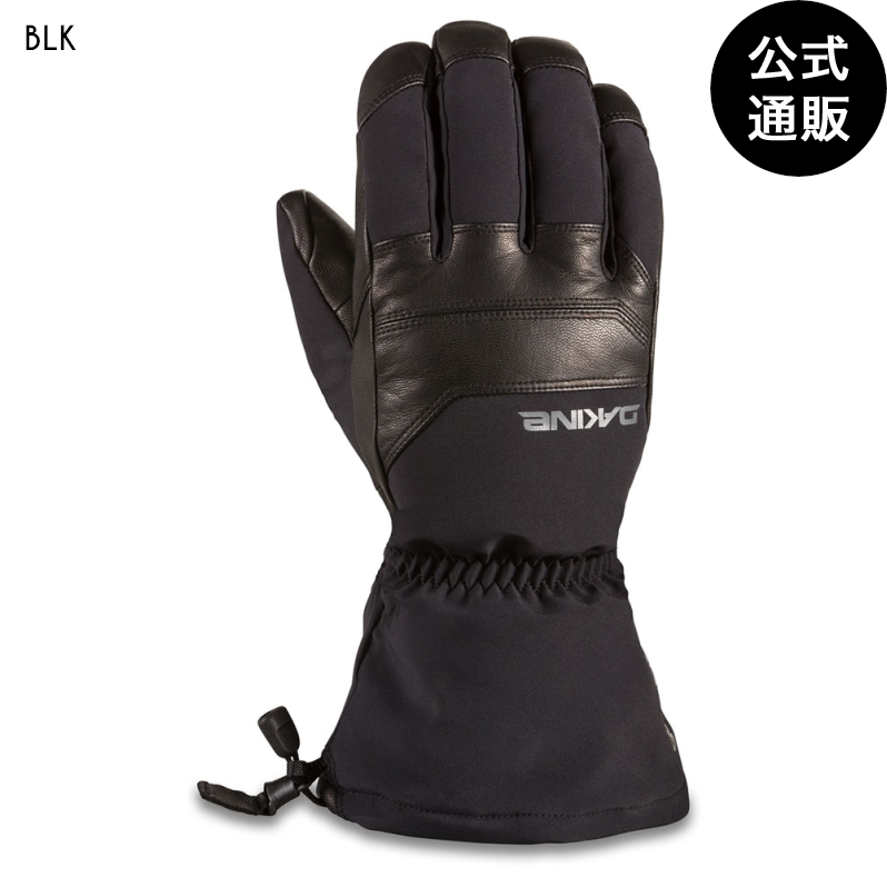 【OUTLET】【送料無料】2019 ダカイン メンズ EXCURSION GORE-TEX GLOVE スノーグローブ BLK【2019年冬モデル】 全1色 S/M/L/XL DAKINE