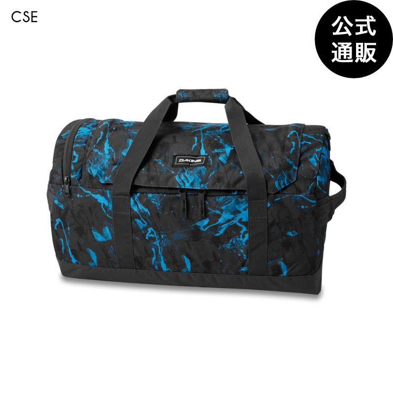 30%OFF 送料無料 公式通販 DAKINE ダカイン バッグ かばん 鞄 OUTLET EQ CSE F 50L 2020 在庫一掃売り切りセール 2020年春夏モデル 全1色 DUFFLE ダッフルバッグ 高級な