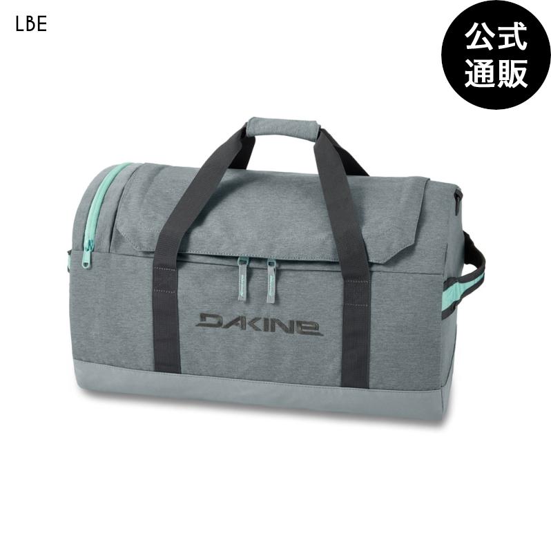 30%OFF 送料無料 公式通販 DAKINE ダカイン 新色追加して再販 バッグ かばん 定番キャンバス 鞄 OUTLET 2020年春夏モデル LBE 全1色 EQ DUFFLE 2020 F 50L ダッフルバッグ