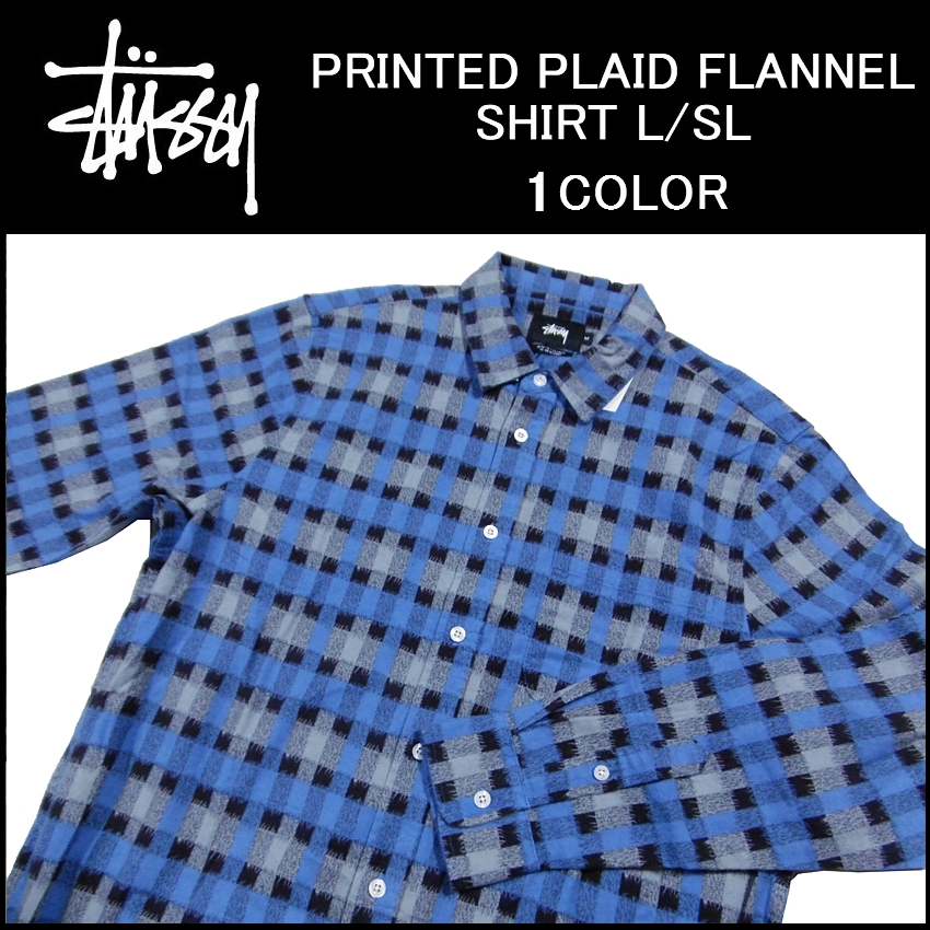 Supreme S//S 2014 Lightweight Flannel Gingham Shirt Tee Top Wool Plaid S M