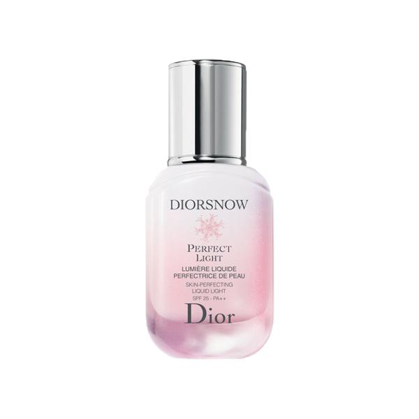 クリスチャンディオール ディオール スノー パーフェクト ライト spf25 pa++ 30ml Dior