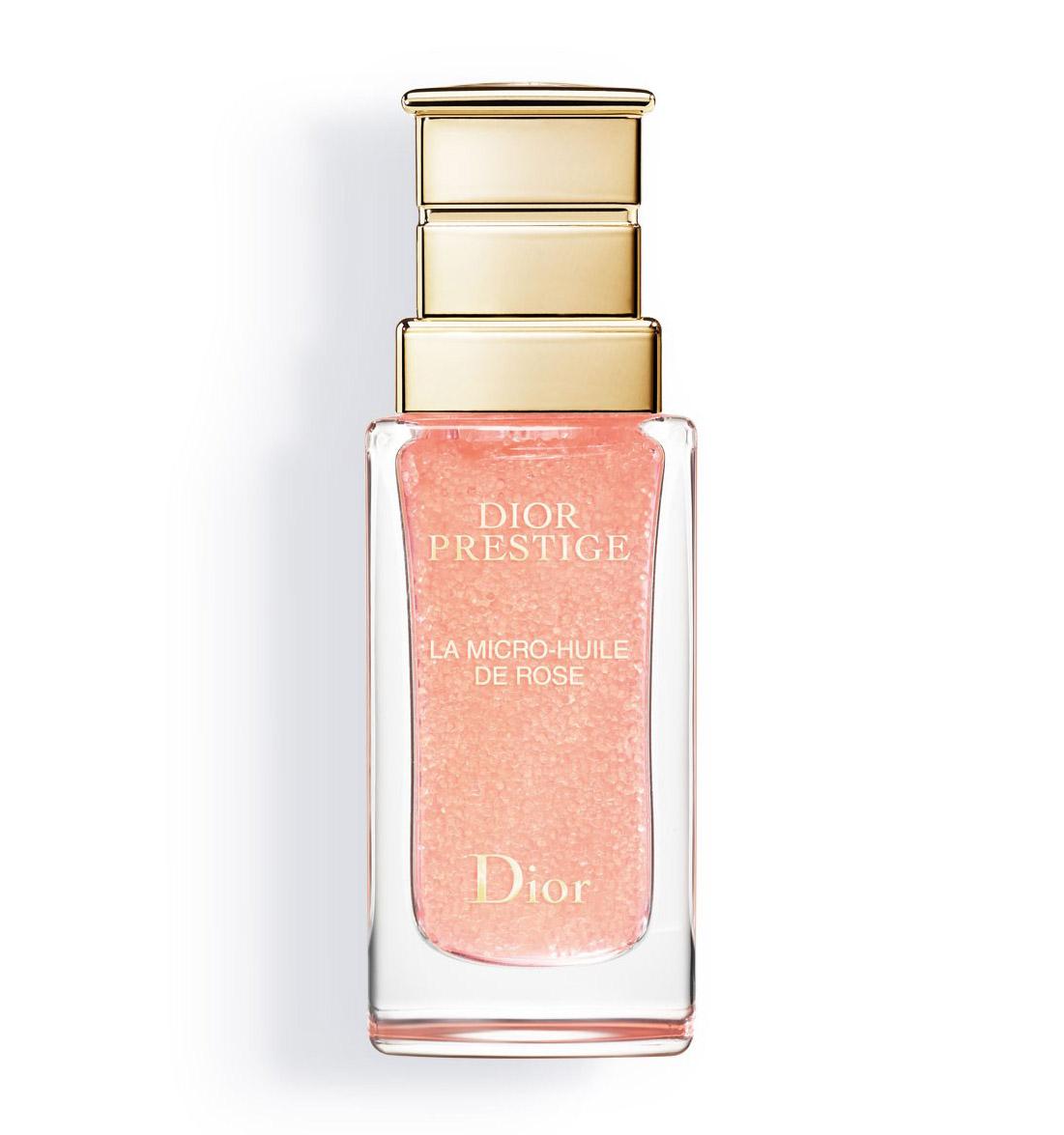 Christian Dior クリスチャンディオール プレステージ ユイル ド ローズ 30ml 美容液
