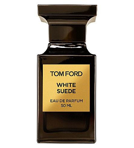 トムフォード ホワイトスエード EDP 50ml TOM FORD