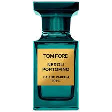 TOM FORD トム フォード プライベートブレンド ネロリ ポルトフィノ EDP SP 50ml