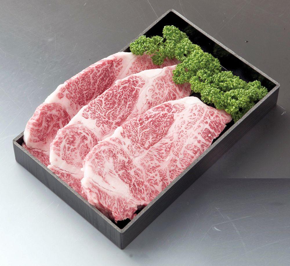 米沢牛!「サーロインステーキ」180gX4枚(オーナーが納得の厳選A5ランクの肉ですので、発送まで10日前後のお時間をいただく場合があります)