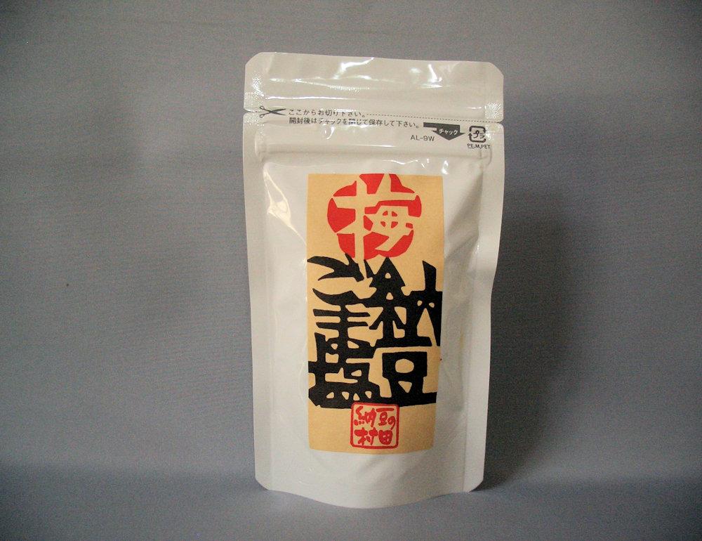 村田商店の「納豆ごま塩(ふりかけ)」30gX5袋セット