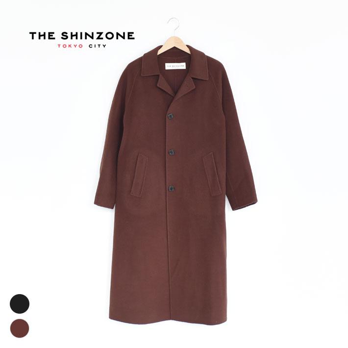 THE SHINZONE(ザ シンゾーン)/BALMACAAN COAT バルマカーンコート/レディース/shinzone 通販/shinzone コート/シンゾーン バルマカーンコート