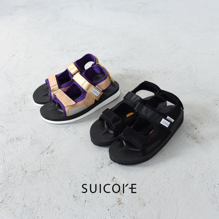 SUICOKE(スイコック)/WAS-V スポーツサンダル/レディース/メンズ/suicoke サンダル/スイコック サンダル/