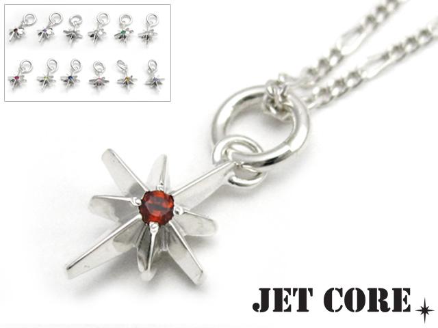 JET CORE (ジェットコア) バースペンダント (チェーン別売り) シルバー925 アクセサリー ブランド メンズ[シルバーペンダント]
