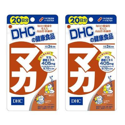 マカ dhc DHCのマカサプリの効果と評価感想レビュー:調査レポート File.174