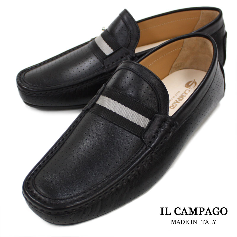 eaa49da42f Good-quality Napa leatherDriving shoes of adult dressed in で fashionably