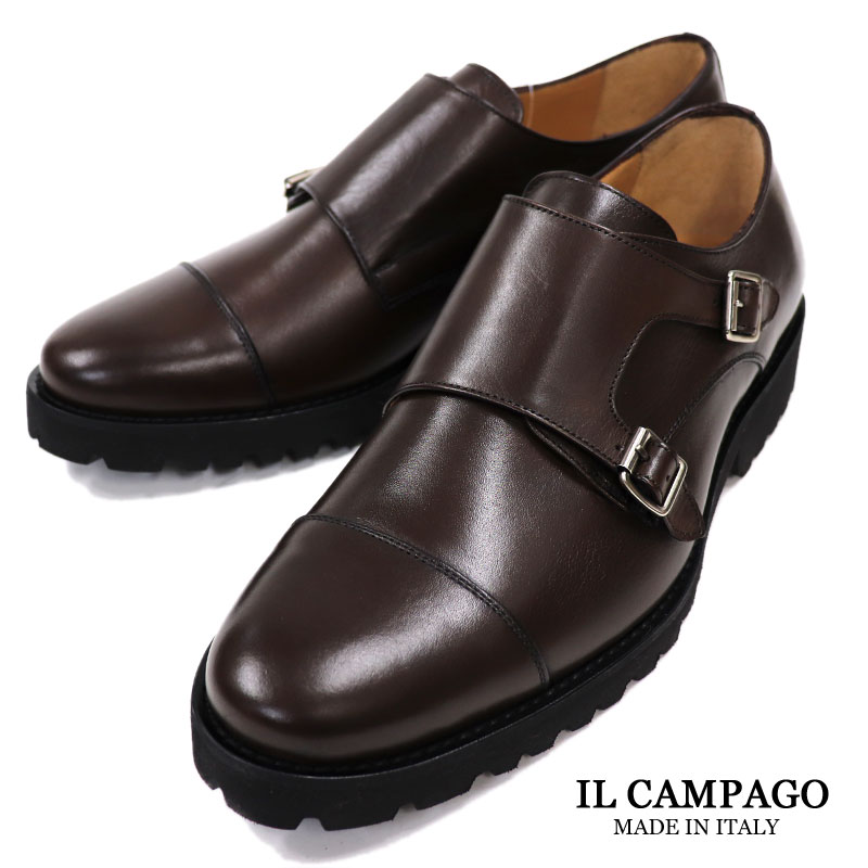 24c5a0ca3ad6b Select factory brand IL CAMPAGO where it was selected carefully from Italy