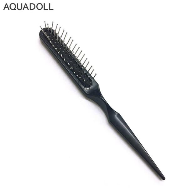 アクアドール 贈答品 ウィッグ用ブラシ wgbr001 ウィッグ用 ブラシ コスプレ 新着セール AQUADOLL かつら ウィック ウイッグ つけ毛