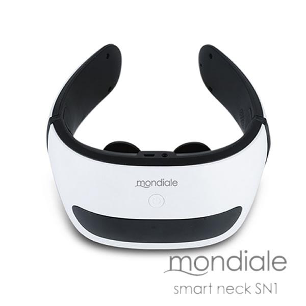 【最大20倍ポイントUP中】【おまけ付き】モンデール スマートネック SN1 (送料無料) mondiale smart neck VERTEX ヴァルテックス