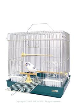 HOEI / ハートフルハウス 手乗り / 9990853 ( 20% OFF 8,170円 → 6,536円 ) / (BIRDMORE バードモア 鳥かご ケージ とりかご ゲージ 手乗り てのり )