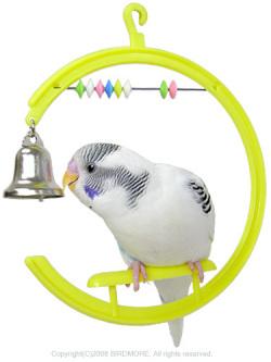 バードモアは8 000円以上で送料無料 鳥グッズ ファンシーグッズ セールSALE%OFF 委託作品 オリジナル製品 ケージ キャリー 餌 おやつ 春の新作シューズ満載 フード類 コバヤシ 飼育用品など多数取り揃えております 9991067 あす楽対応 C型ブランコ トリ ブランコ 鳥 おもちゃ とり