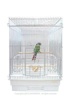 HOEI / 鳥かご 35手乗りケージ / 9991217( 20% OFF 9,020円 → 7,216円 ) / (BIRDMORE バードモア 鳥かご ケージ とりかご ゲージ 手乗り ての