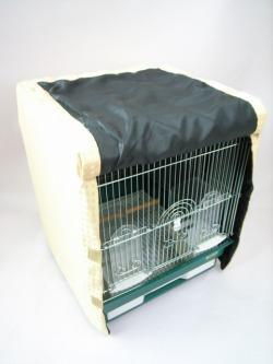 HOEI おやすみカバー C 21手のり ハートフル M 用共通 倉 9991568 ネコポス対応可能 インコ 鳥用品 バードモア 人気上昇中 鳥グッズ とり トリ BIRDMORE 1枚迄 鳥