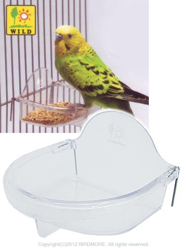 バードモアは8 000円以上で送料無料 鳥グッズ ファンシーグッズ 委託作品 オリジナル製品 ケージ キャリー 餌 おやつ 期間限定 フード類 飼育用品など多数取り揃えております サンコー 浅型 鳥用品 オウム バード BIRDMORE 鳥 インコ 9993850 バードモア 大放出セール とり プレゼント M トリ 食器