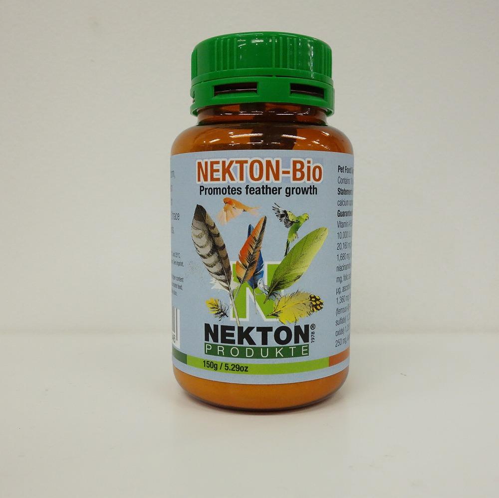 ネクトン BIO 150g  ( BIRDMORE バードモア 鳥用品 鳥グッズ サプリメント 栄養 ビタミン 鳥 とり トリ インコ オウム プレゼント )