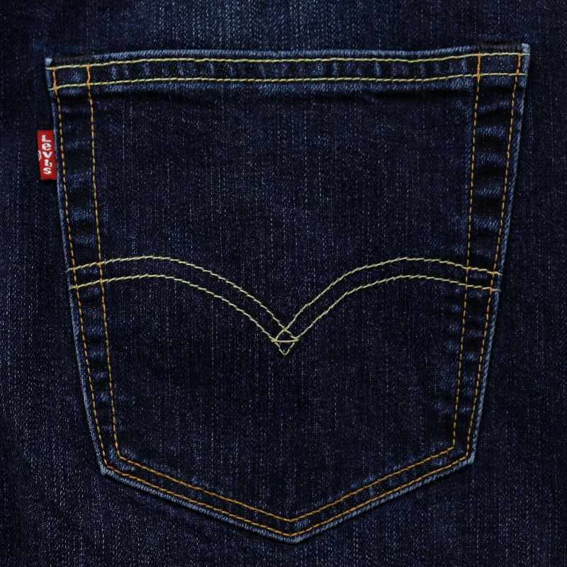 e884a679371 ... Levis men jeans denim LEVIS 29507-00L65 502 2WAY COMFORT STRETCH  REGULAR TAPER dark vintage ...