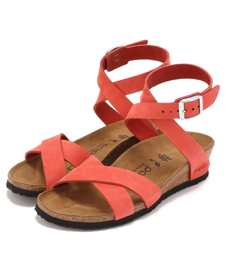 NEW NATURAL SOUL BY NATURALIZER ROLLA WOMENS LEATHER SANDALS