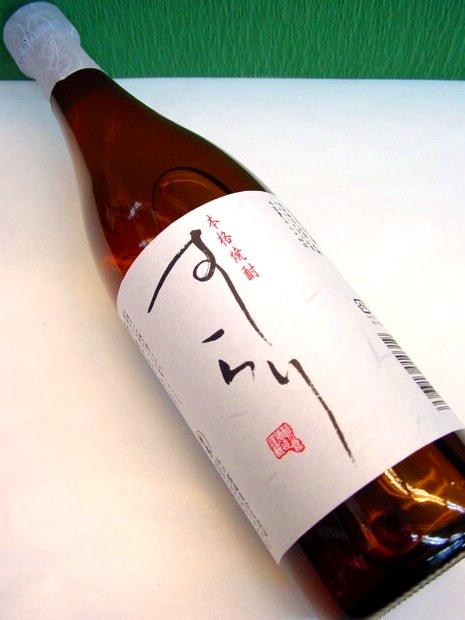 常温便送料無料 芋焼酎 すらり 720ml×1ケース(12本) 本格焼酎~宮崎県:松の露酒造(合名) ギフト包装不可