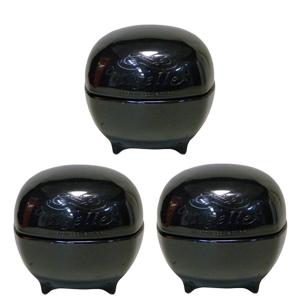 ミルボン ニゼル ドレシアコレクション グラスプワックス 80g × 3個セット