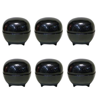 ミルボン ニゼル ドレシアコレクション グラスプワックス 80g × 6個セット