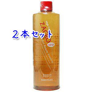 サニープレイス 薬用ザクローペリ 1000ml×2本セット (医薬部外品)(育毛剤)