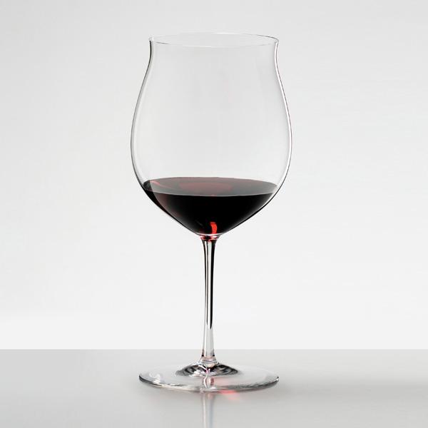 リーデル ワイングラス ソムリエ ブルゴーニュ・グラン・クリュ ハンドメイド ワイングラス 4400/16 RIEDEL 正規品