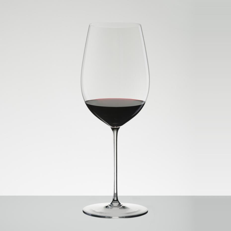 リーデル ワイングラス スーパーレジェーロ ボルドー・グラン・クリュ ワイングラス 4425/00 RIEDEL 正規品