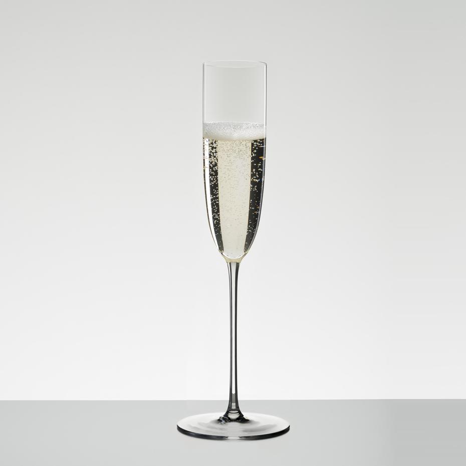 リーデル ワイングラス スーパーレジェーロ シャンパン・フルート 4425/08 RIEDEL 正規品 シャンパングラス