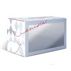 3箱セット☆エニシー グローパック(炭酸ガスパック)20回分