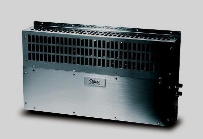 Qrino 6L6-Q2真空管パワーアンプ