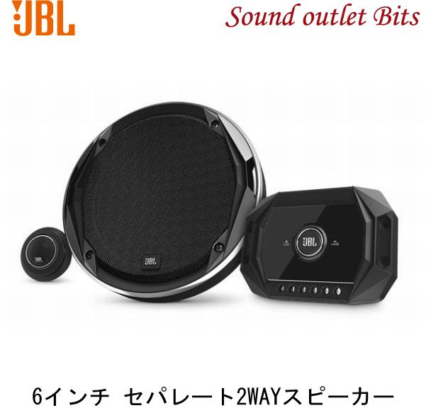 ■■【JBL】STADIUM GTO600C6インチ セパレーWAYスピーカー