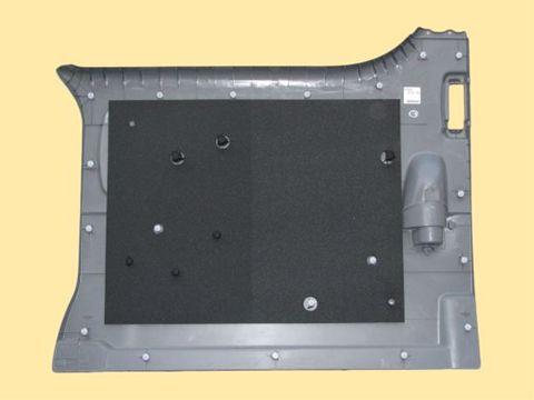【felisoni】フェリソニ 200系ハイエース専用『スライドドア防音・断熱セット』(両側スライド用)(FS-0212)