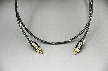 【Qrino】キュリノCLR-D60 6.0m 75Ωデジタルケーブル