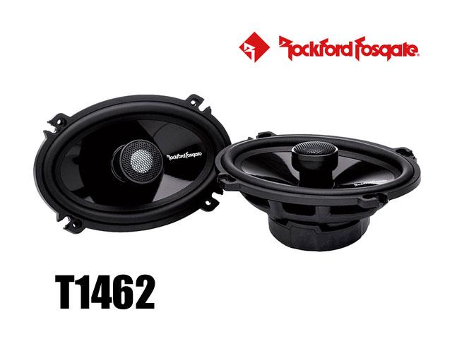 【Rockford】ロックフォードT146210×15cmコアキシャル2wayスピーカー