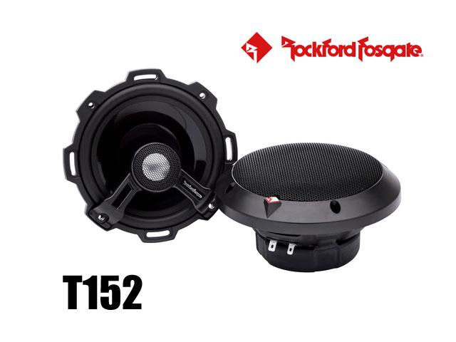 【Rockford】ロックフォードT15213cm2wayコアキシャルスピーカー