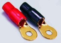 【sharkwire】シャークワイヤーリング型端子2ゲージ用25ペア バルク品2AWG-LUG/8_50