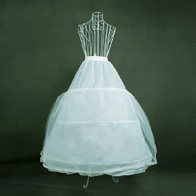 高級品 ロングドレスのボリュームを更にUP 国産品 小さくまとめられて持ち運びもしやすい☆彡 ロングパニエ 丈は約100cm 3段パニエ ウェディングドレスインナー パーティードレスインナー ボリュームアップ in4 折りたたみ可能