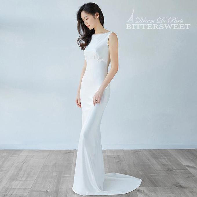 セール特別価格 Dream De Paris シリーズドレス オーダーメイドも可能 ウエディング ドレス マーメイドウェディングドレス ノースリーブ Wedding 結婚式 XS~XL 前丈は約150cm ウエディングドレス Dress 後ろ丈は約180cm トレーンドレス 新作製品、世界最高品質人気! レディースドレス wd389ls ファスナータイプ