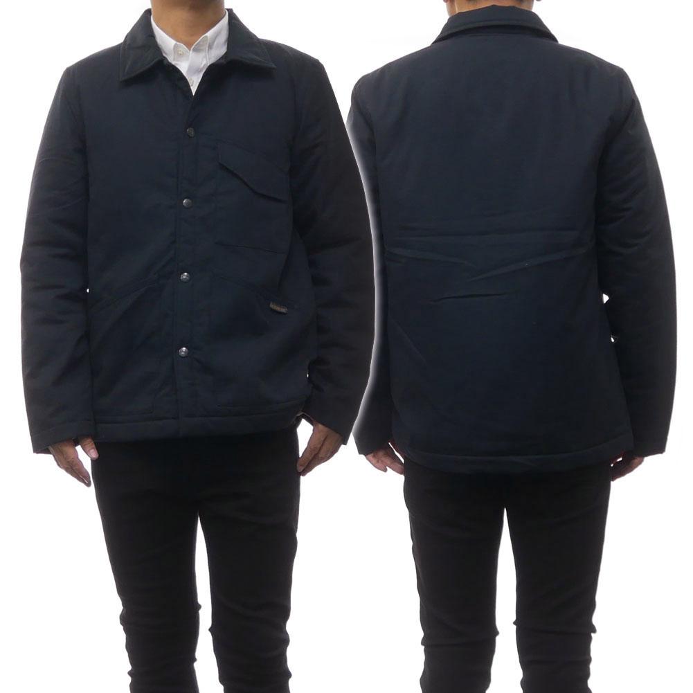 SMALLWORTH MENS メンズジャケット / LAVENHAM ブラック (ラベンハム) AW18-1 【あす楽対応】 (スモールワース)