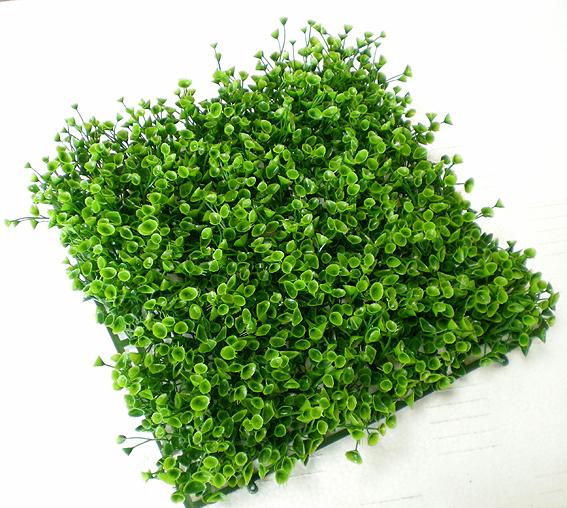 ちょっと珍しい葉の人工芝 マット 人工芝 トランペットガーデンマット 造花 人工 草 受賞店 2020 新作 芝生 グリーン 屋外使用OK マット7057