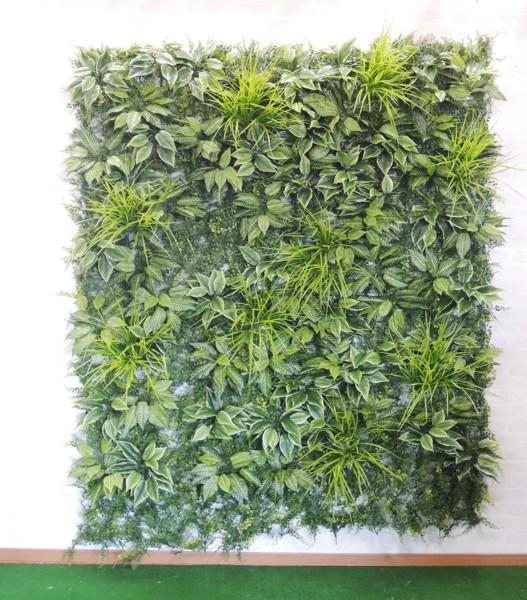 壁面を造花でグリーン装飾 壁面緑化パネル オーバーのアイテム取扱☆ グリーンJ ワイヤーネット 在庫一掃売り切りセール 大型 目隠し フェイク ウォールグリーン イミテーション 装飾 造花